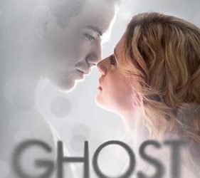 Ghost the Musical and Matina